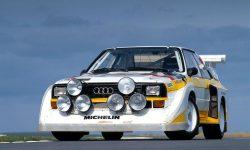 Audi Sport Quattro S1 HQ wallpapers