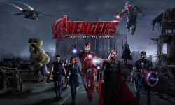 Avengers: Age Of Ultron HQ wallpapers