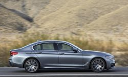 BMW 5-Series (G30) HD pics