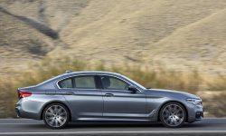 BMW 5-Series (G30) HD pics