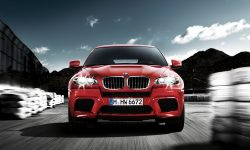 BMW X6 wallpapers