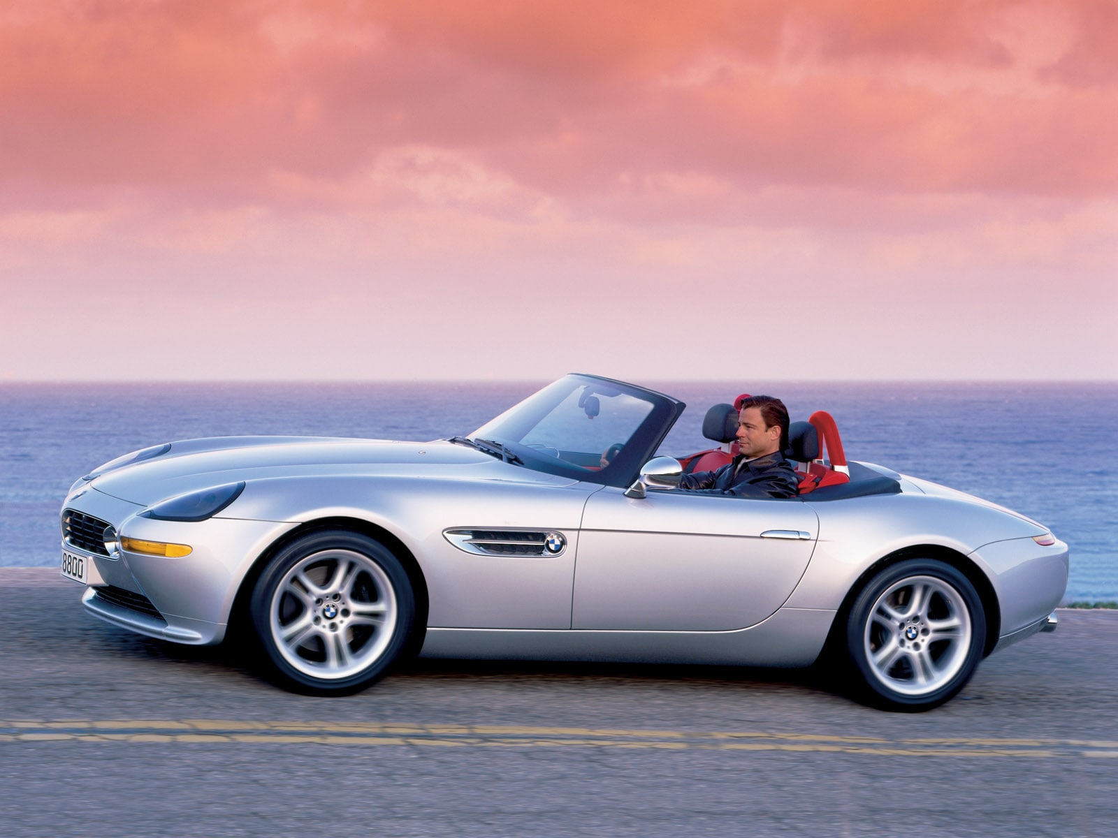 BMW Z8 HQ wallpapers