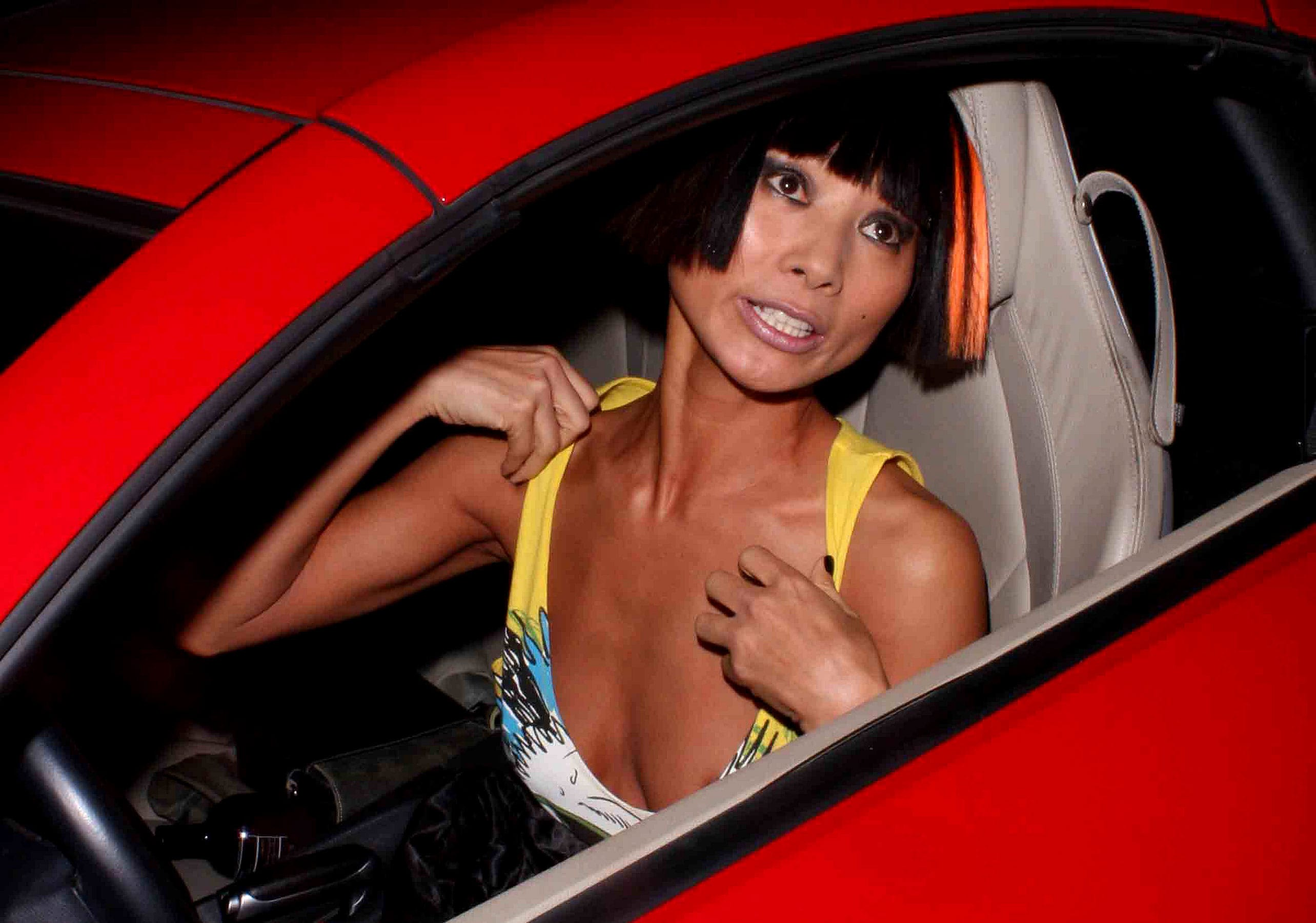 Bai Ling HQ wallpapers