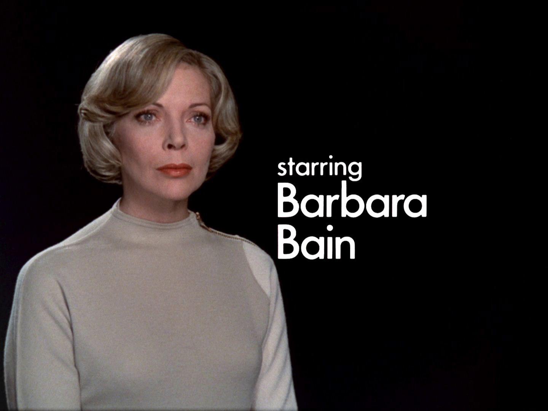 Barbara Bain HQ wallpapers