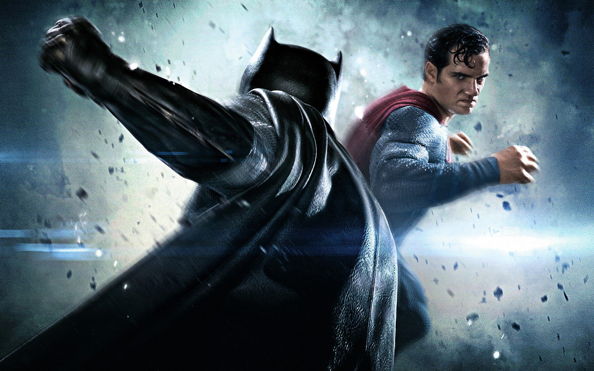 Batman Vs Superman: Dawn Of Justice HD pics