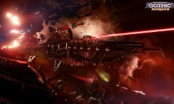 Battlefleet Gothic: Armada HQ wallpapers