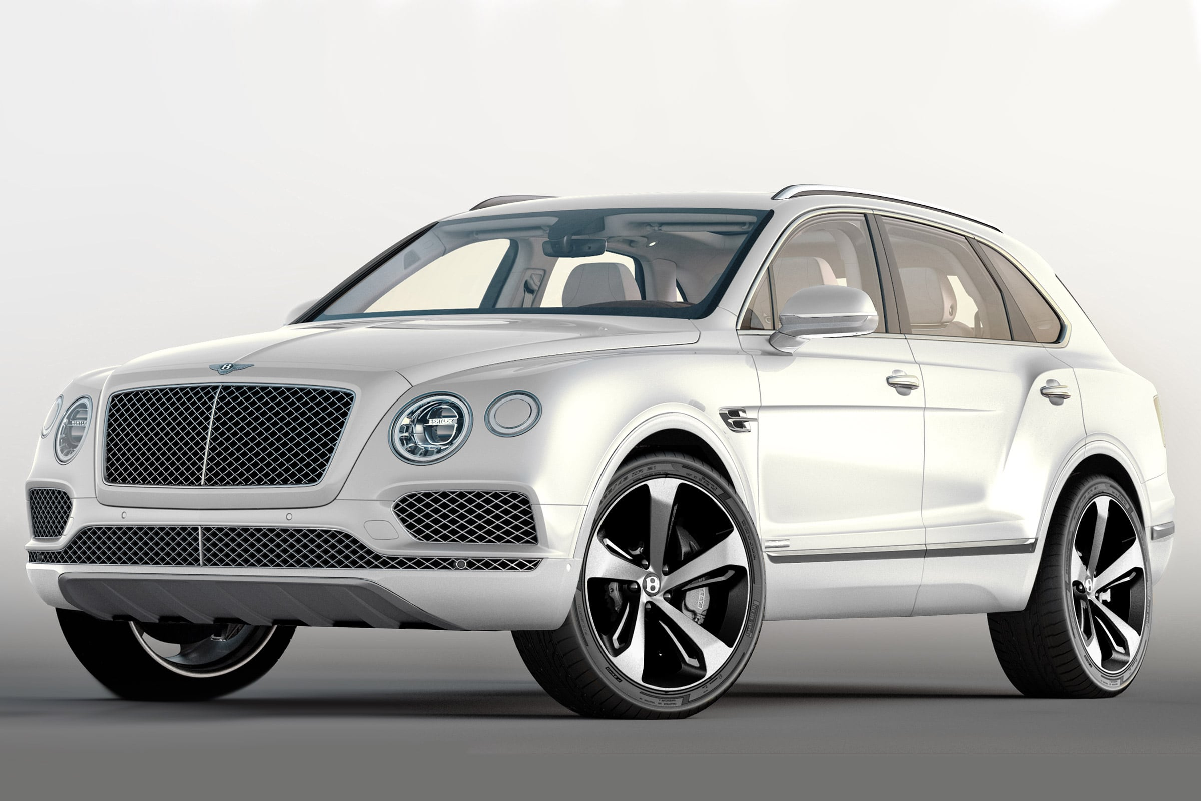 Bentley Bentayga HQ wallpapers