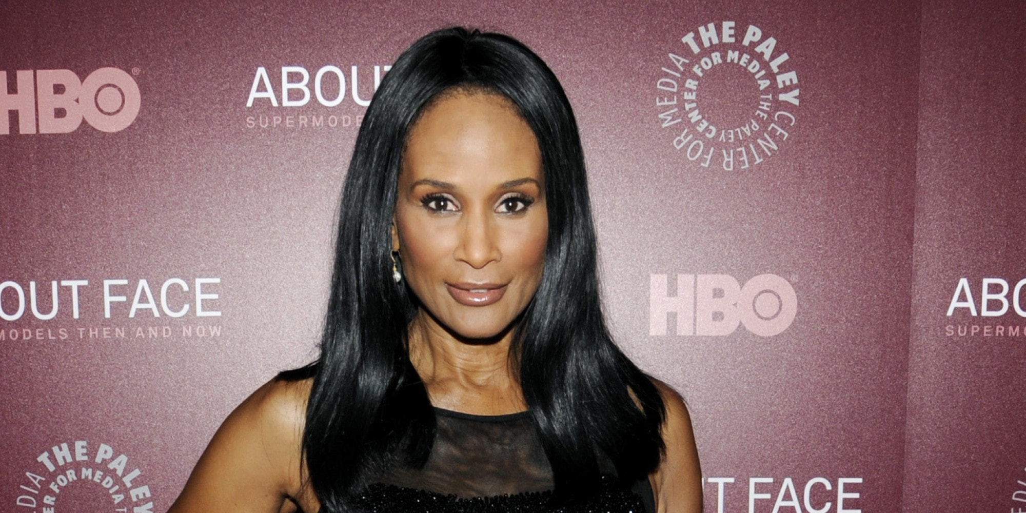 Beverly Johnson HQ wallpapers