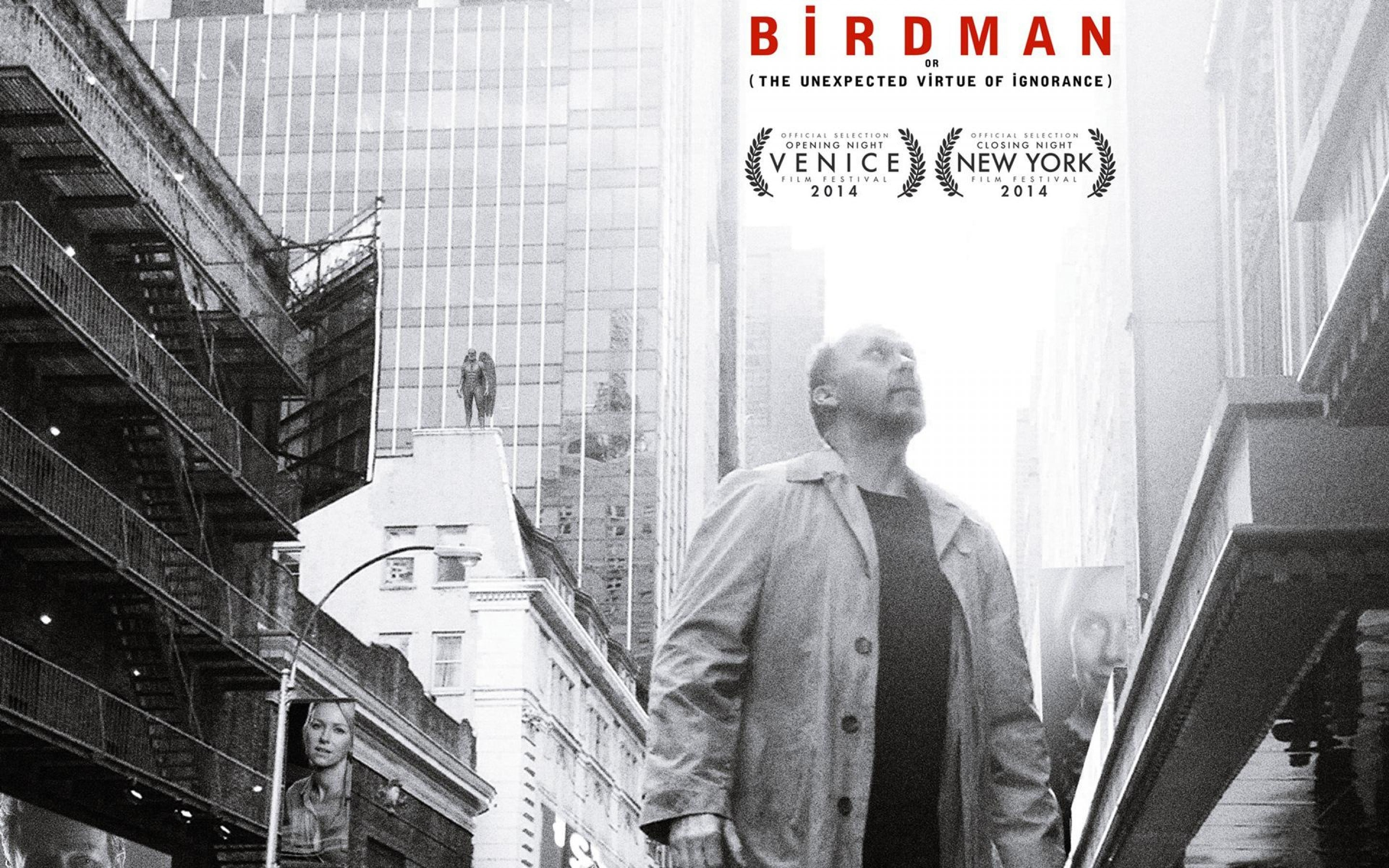 Birdman HQ wallpapers