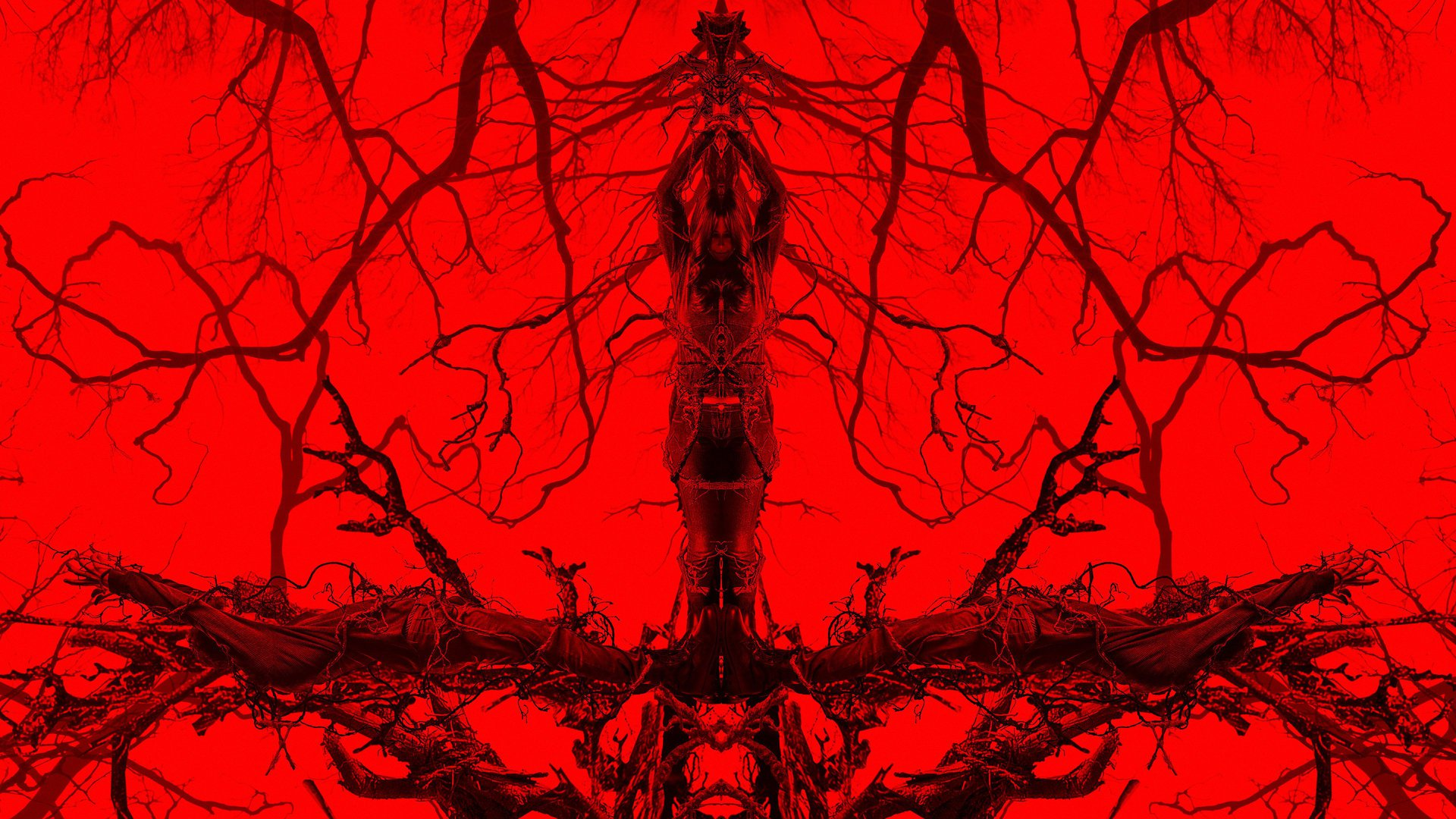 Blair Witch HQ wallpapers