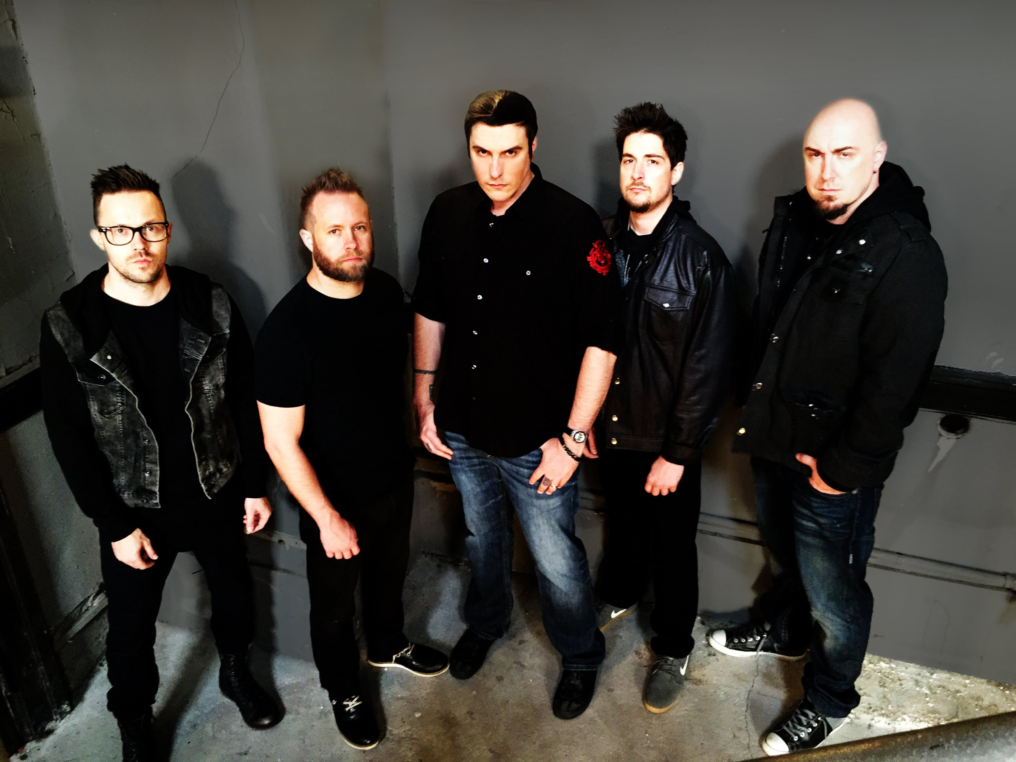 Breaking Benjamin HQ wallpapers