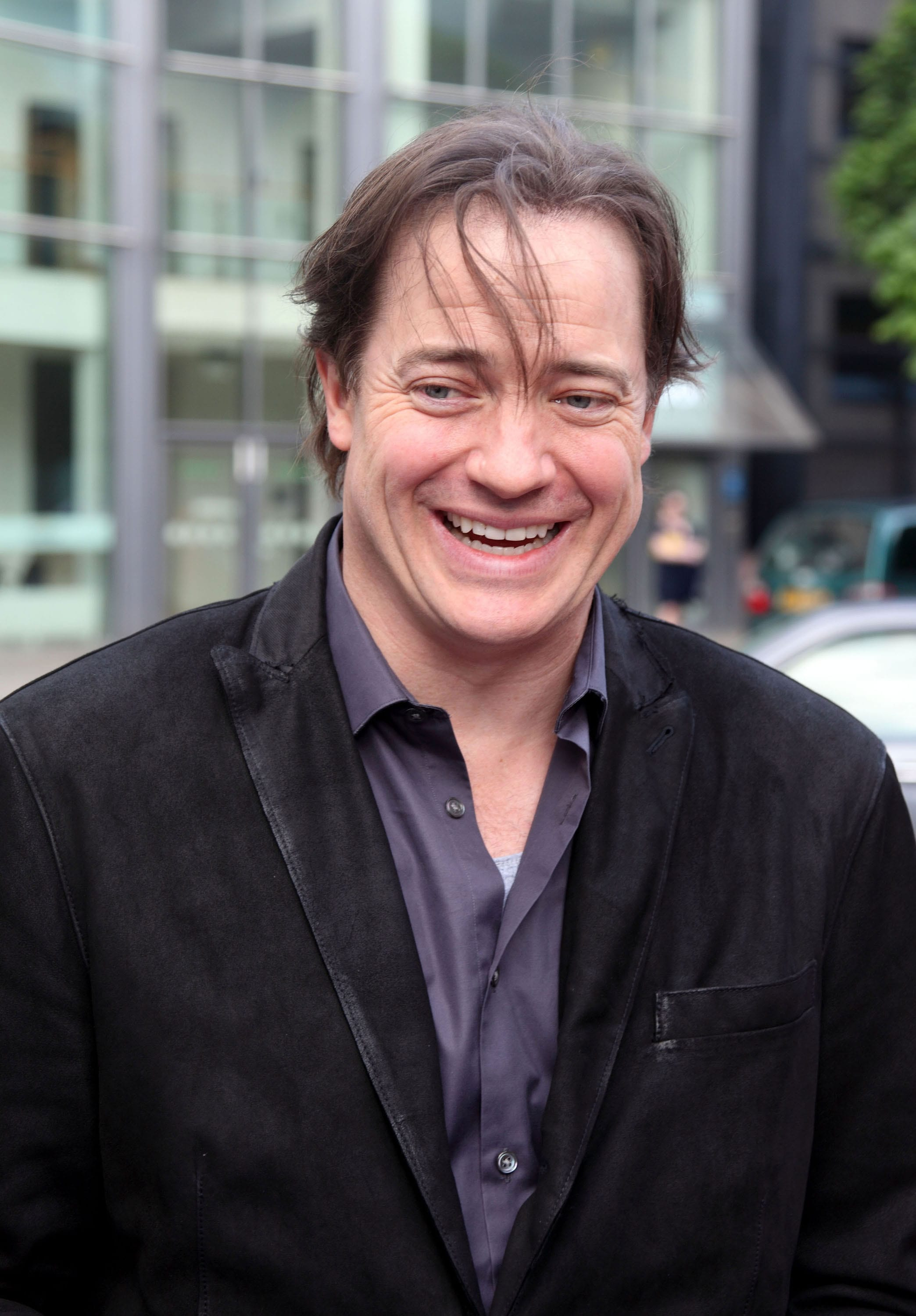 Brendan Fraser HQ wallpapers