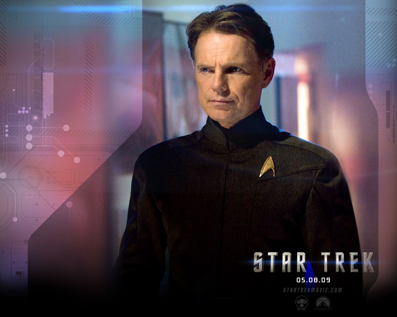 Bruce Greenwood HQ wallpapers