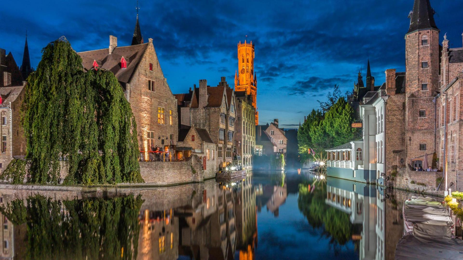 Bruges HQ wallpapers