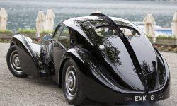 Bugatti Type 57SC Atlantic Coupe HQ wallpapers