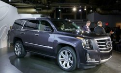 Cadillac Escalade 4 HQ wallpapers