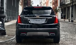 Cadillac XT5 HQ wallpapers
