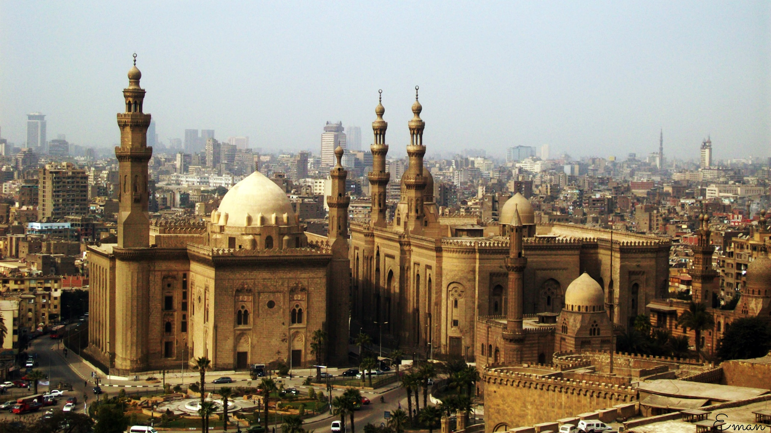 Cairo HQ wallpapers