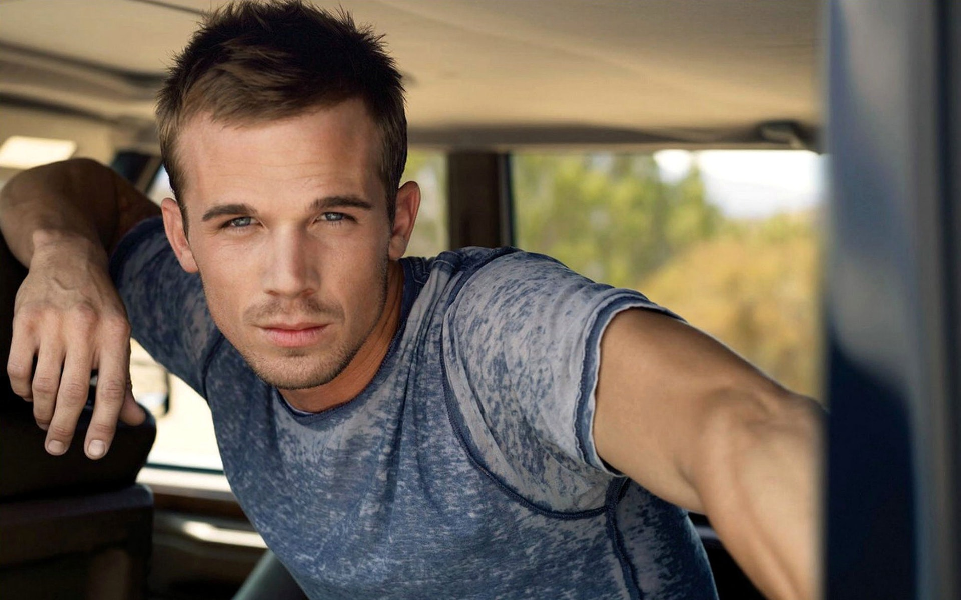 Cam Gigandet HQ wallpapers