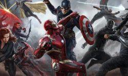 Captain America: Civil War HQ wallpapers