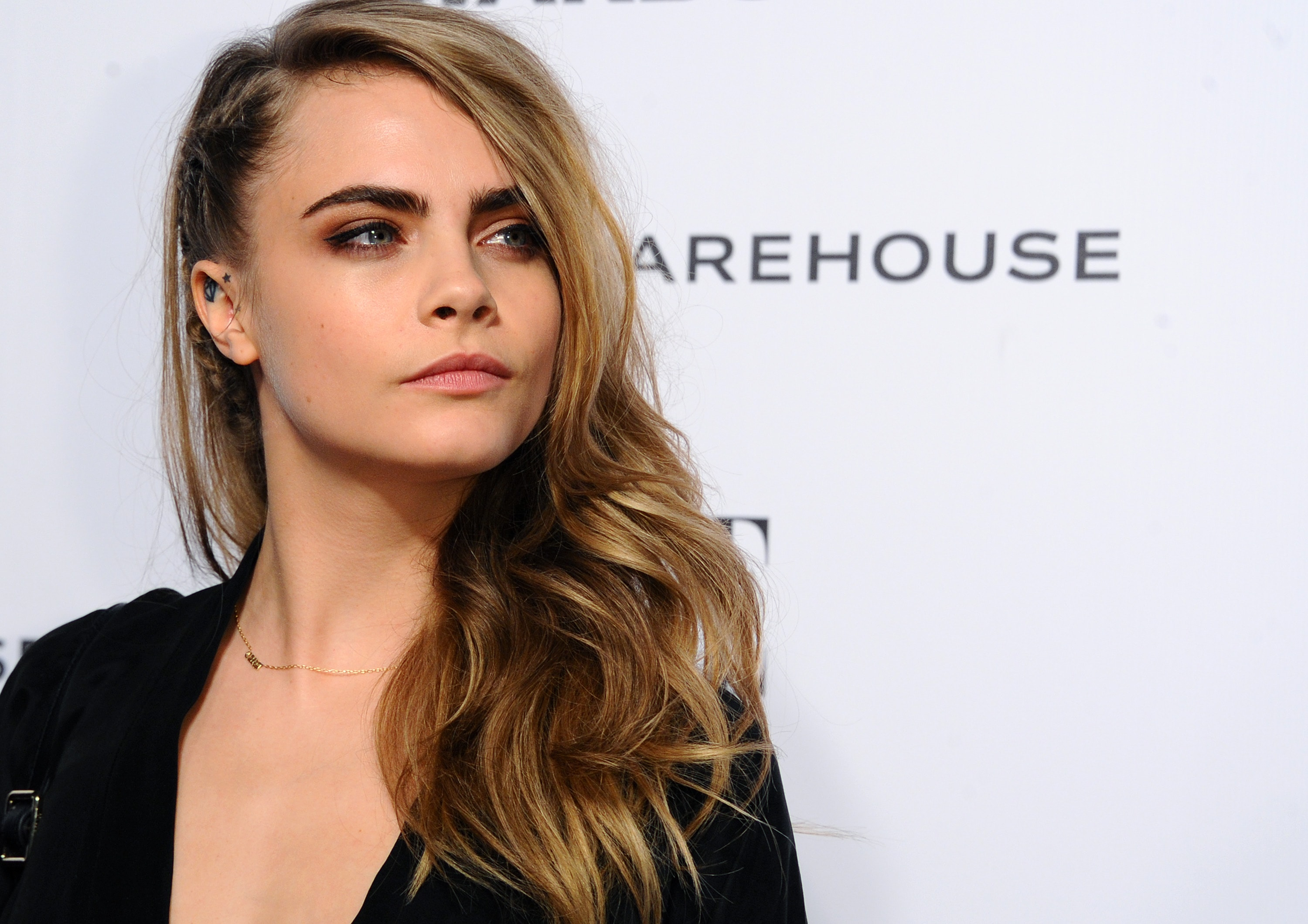Cara Delevingne HQ wallpapers