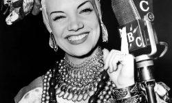 Carmen Miranda HD pics