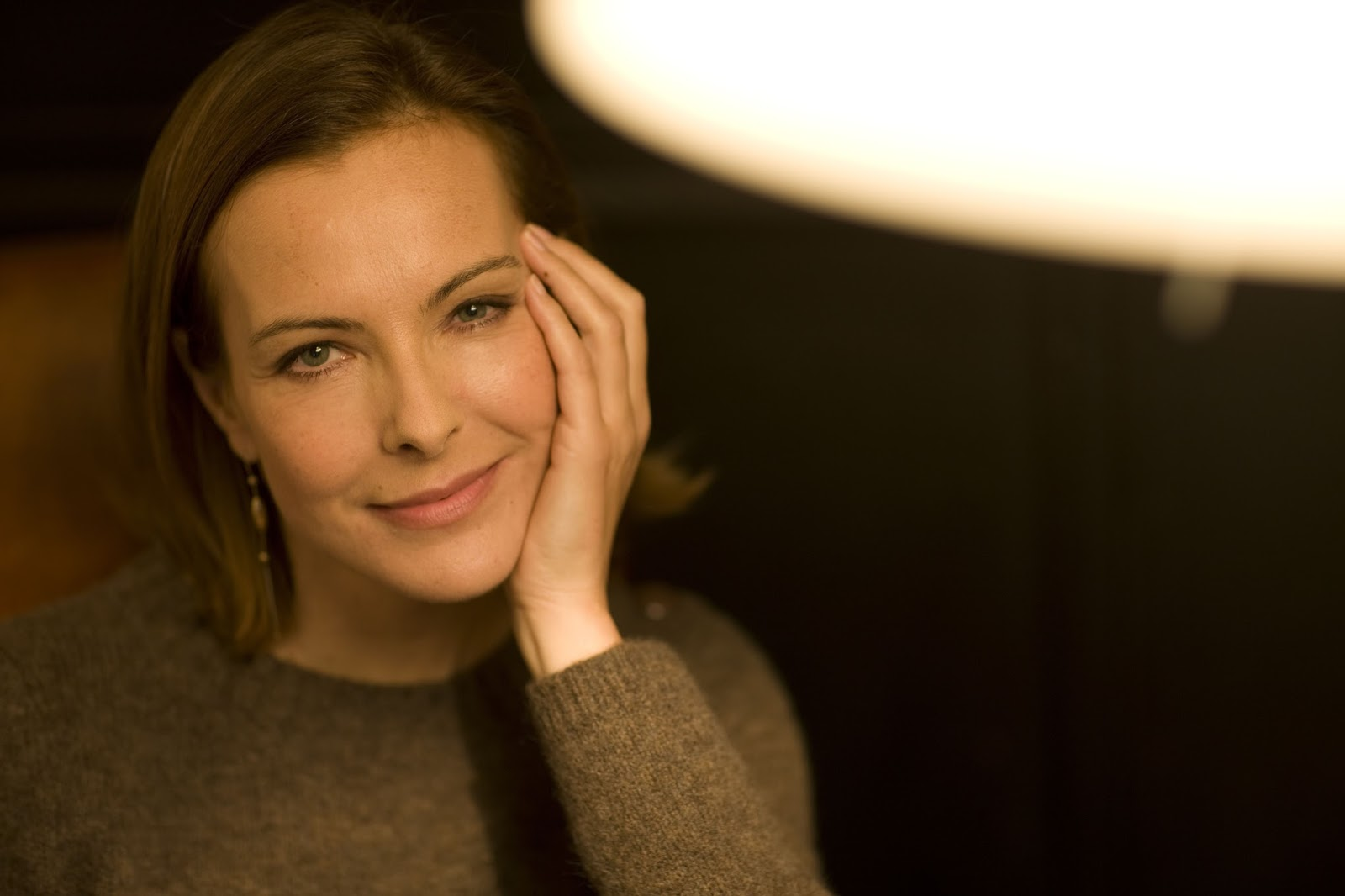 Carole Bouquet HQ wallpapers
