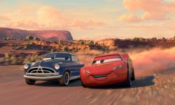 Cars 3 HQ wallpapers