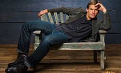 Casper Van Dien HQ wallpapers