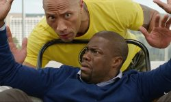 Central Intelligence HQ wallpapers