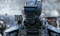 Chappie HQ wallpapers