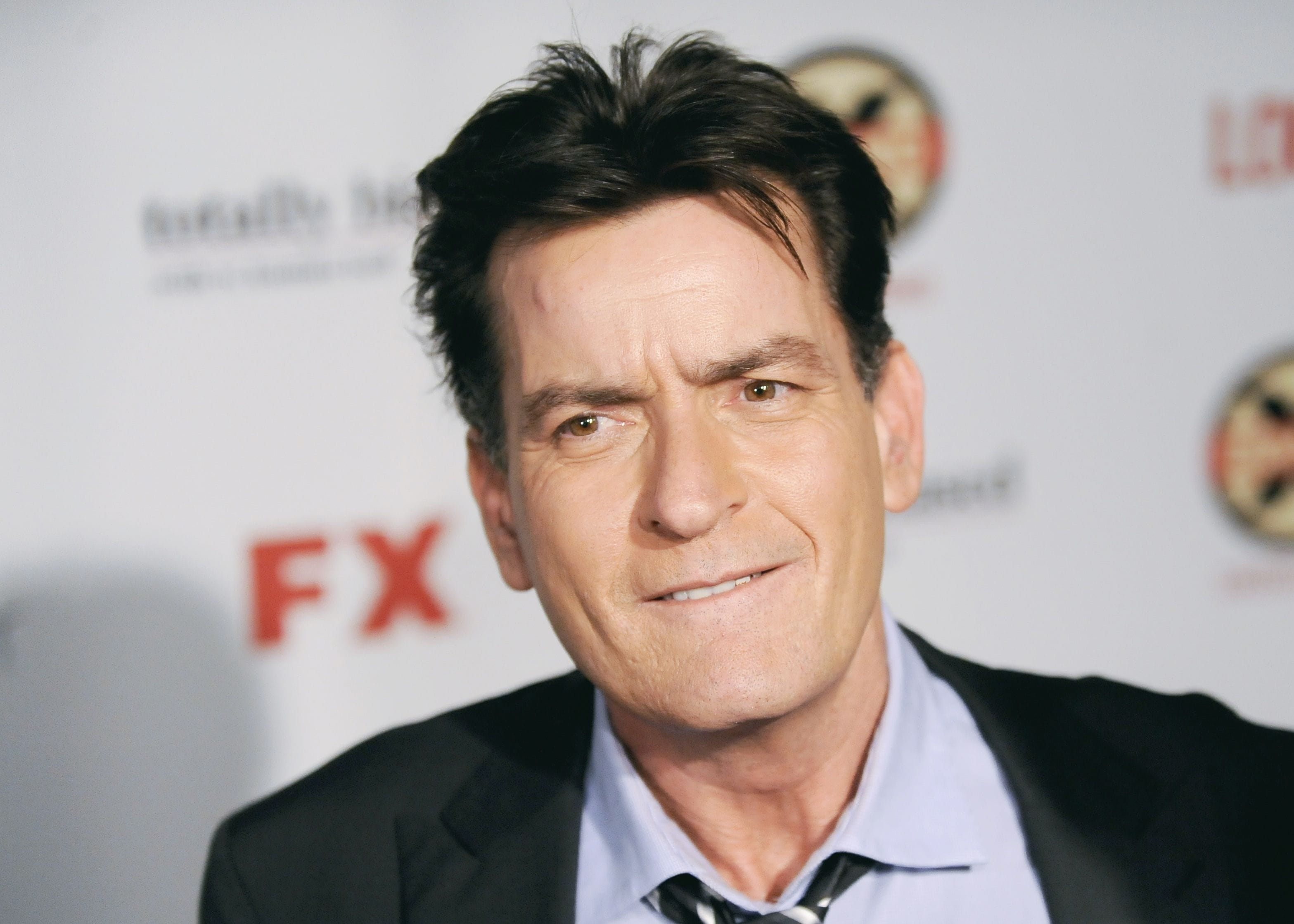 Charlie Sheen HQ wallpapers