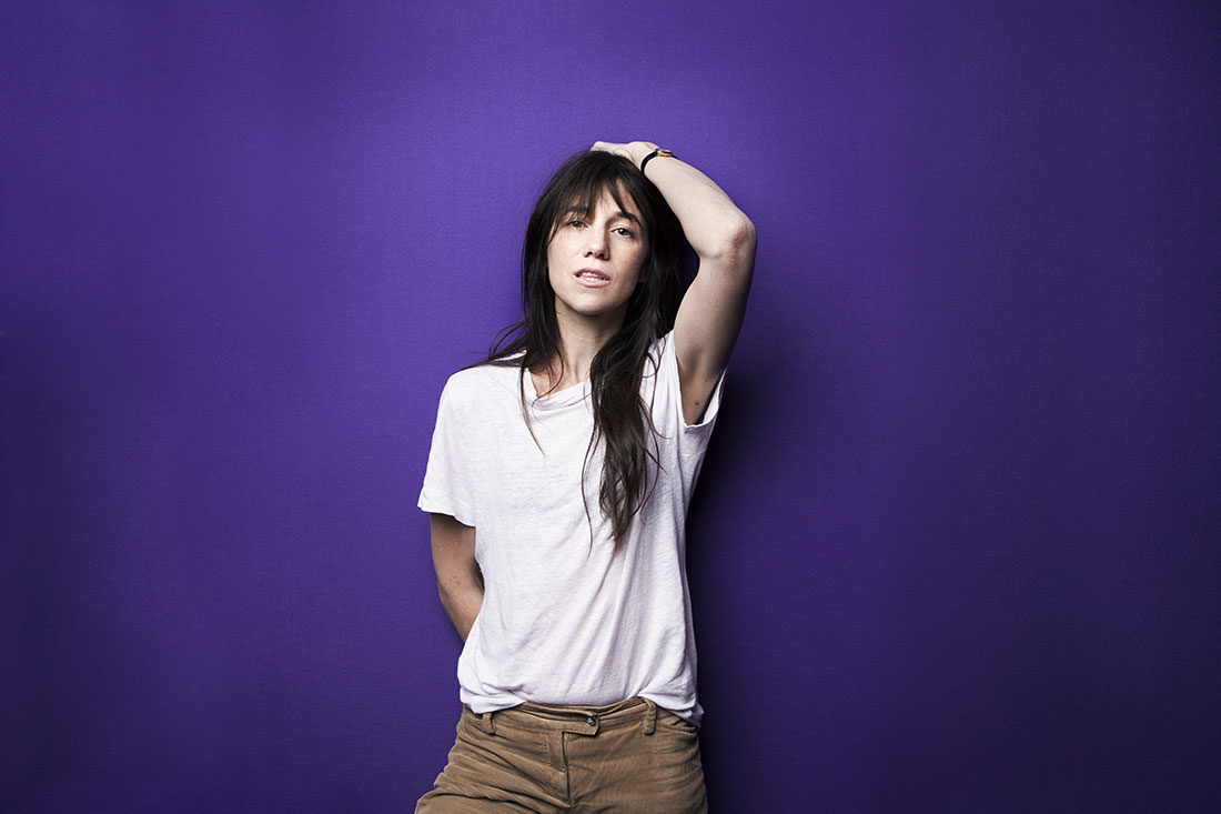 Charlotte Gainsbourg HQ wallpapers