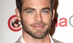 Chris Pine HQ wallpapers