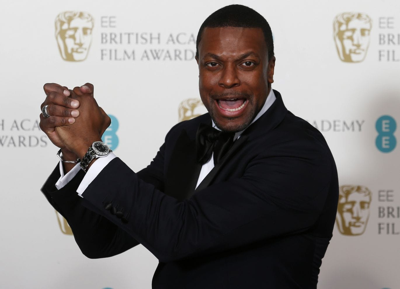 Chris Tucker HQ wallpapers