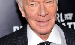 Christopher Plummer HQ wallpapers