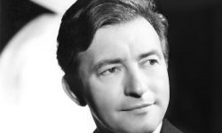 Claude Rains Background