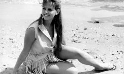 Claudia Cardinale HQ wallpapers
