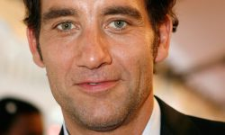 Clive Owen HQ wallpapers