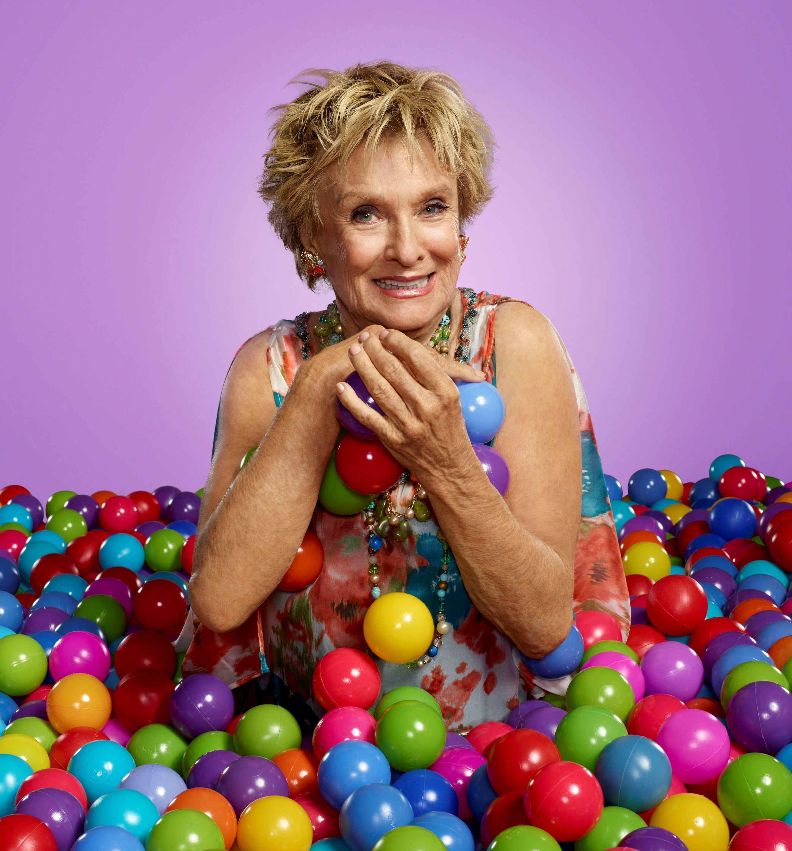 Cloris Leachman HQ wallpapers