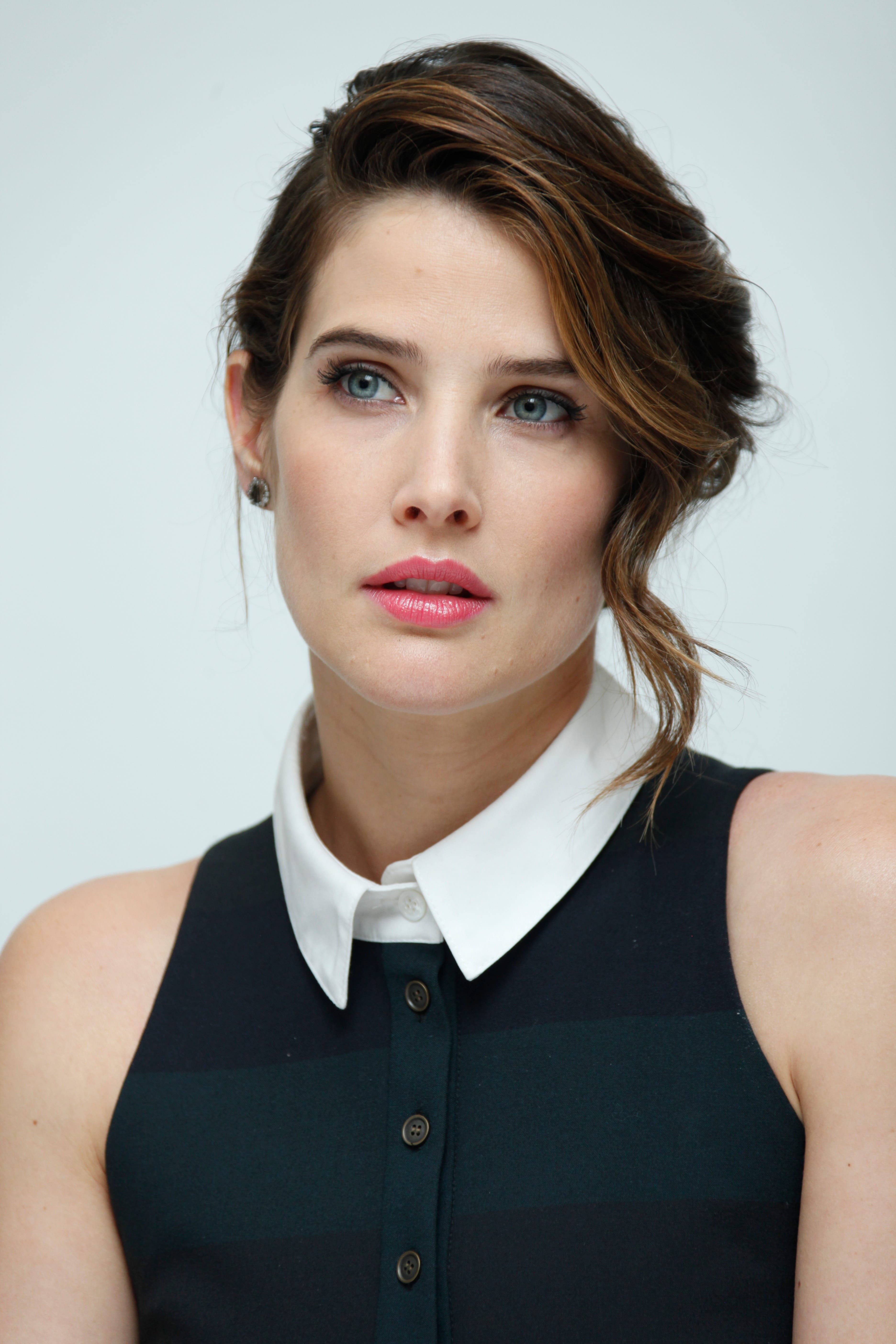Cobie Smulders HQ wallpapers
