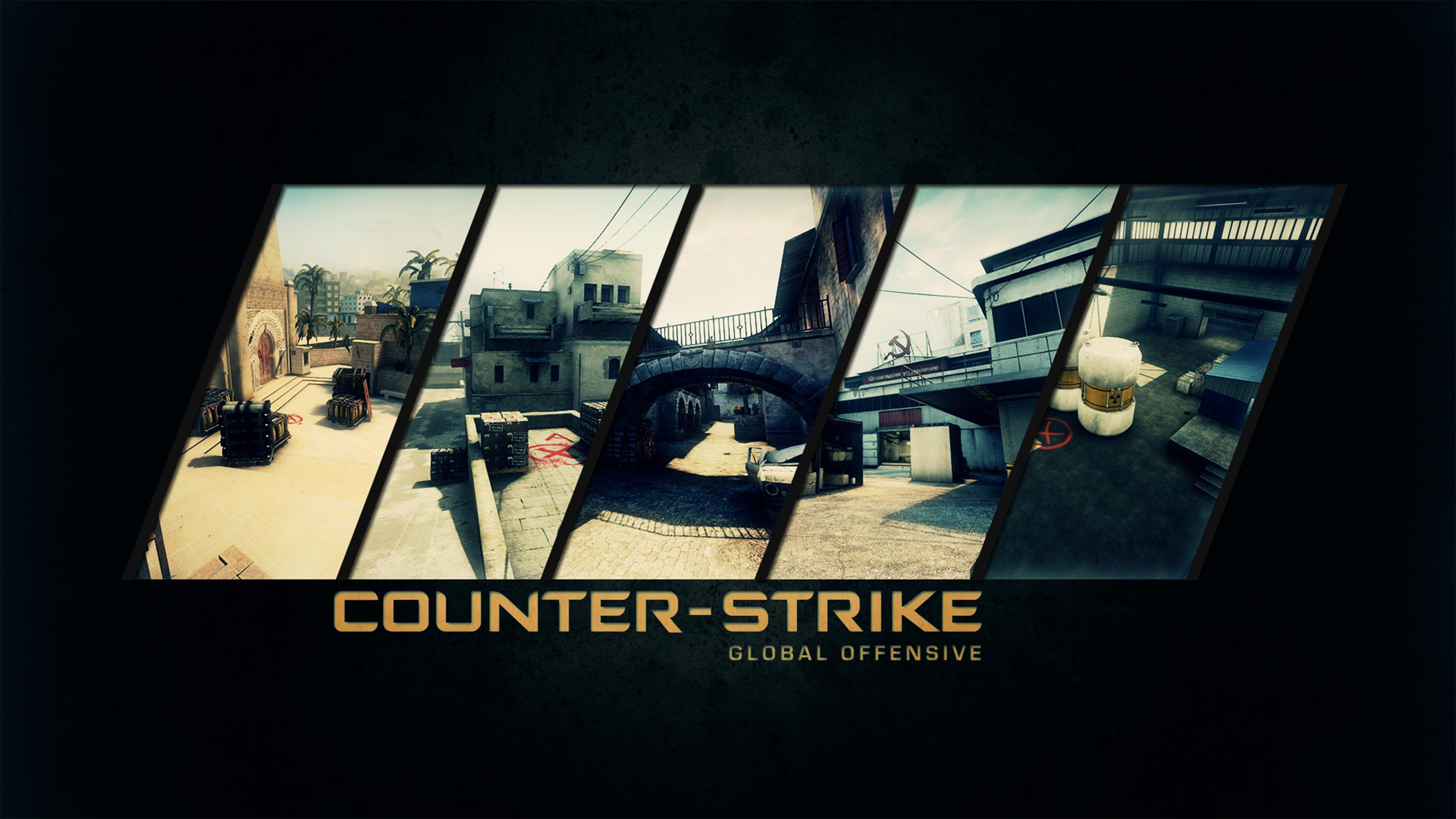 Counter-Strike: Global Offensive HQ wallpapers