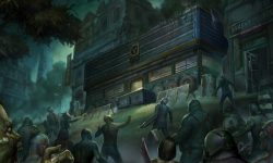Counter-Strike Nexon: Zombies HQ wallpapers