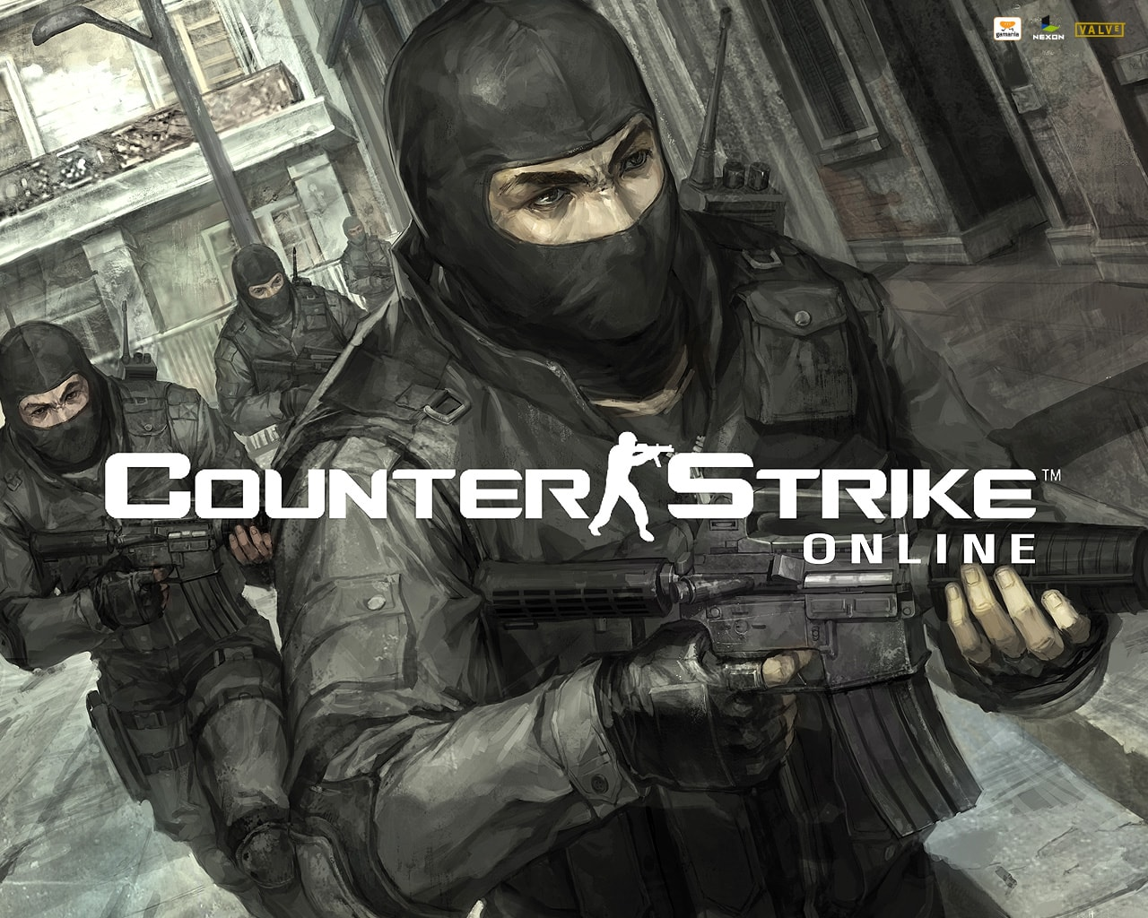 Counter-Strike Online HD pics