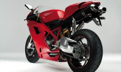 DUCATI 1098 HQ wallpapers