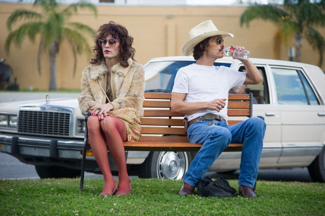 Dallas Buyers Club HQ wallpapers