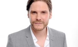 Daniel Bruhl HQ wallpapers