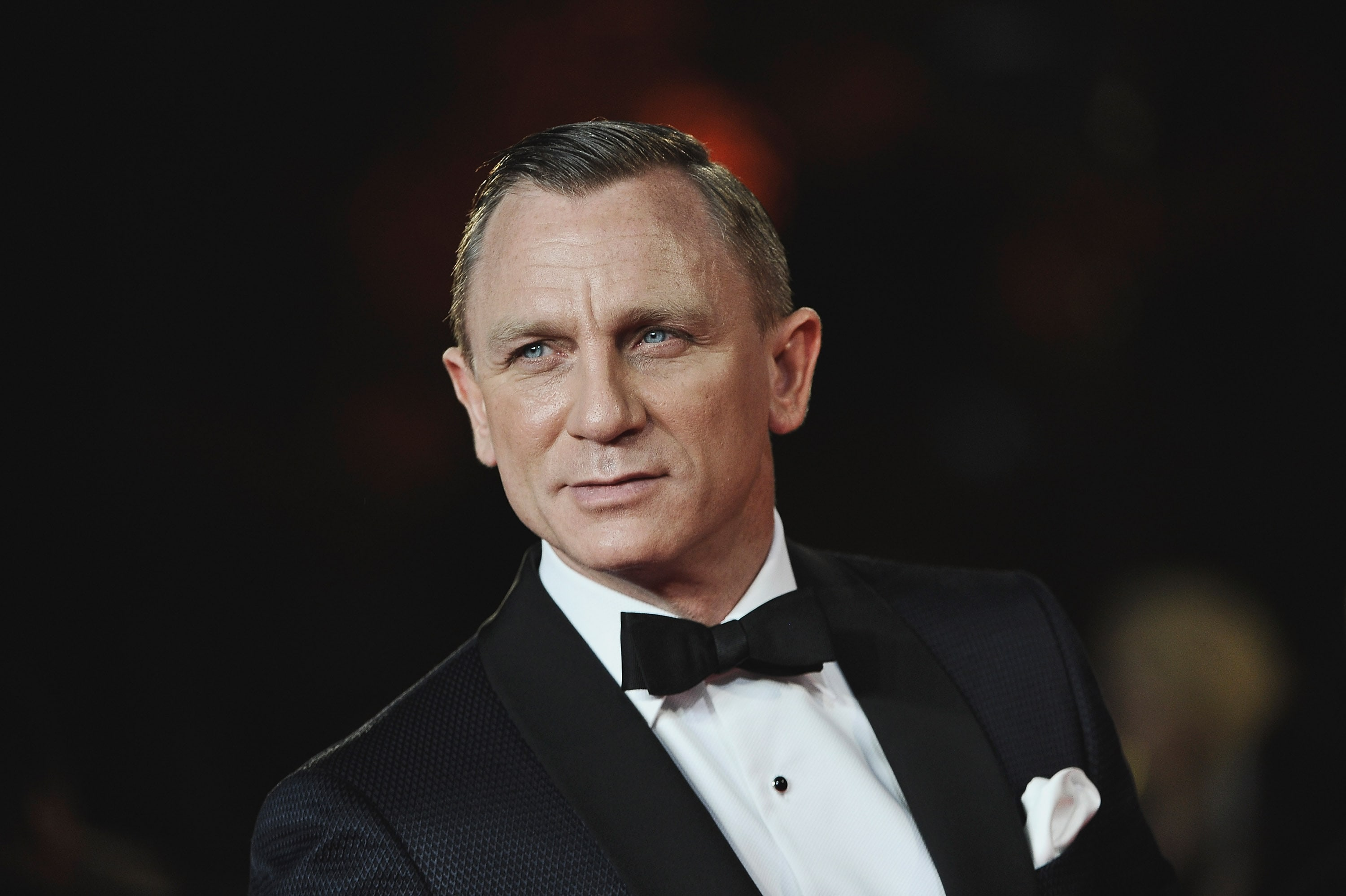 Daniel Craig HQ wallpapers