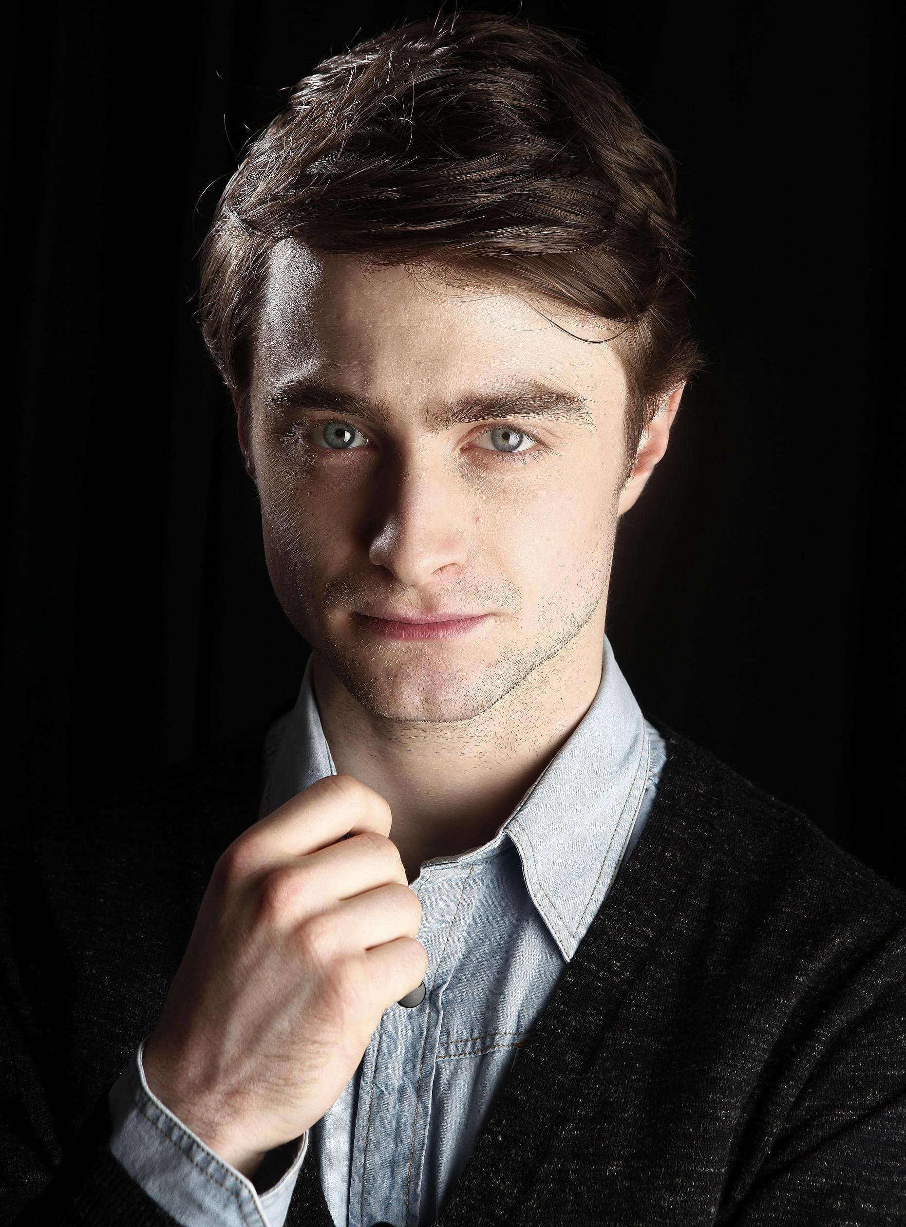 Daniel Radcliffe HQ wallpapers
