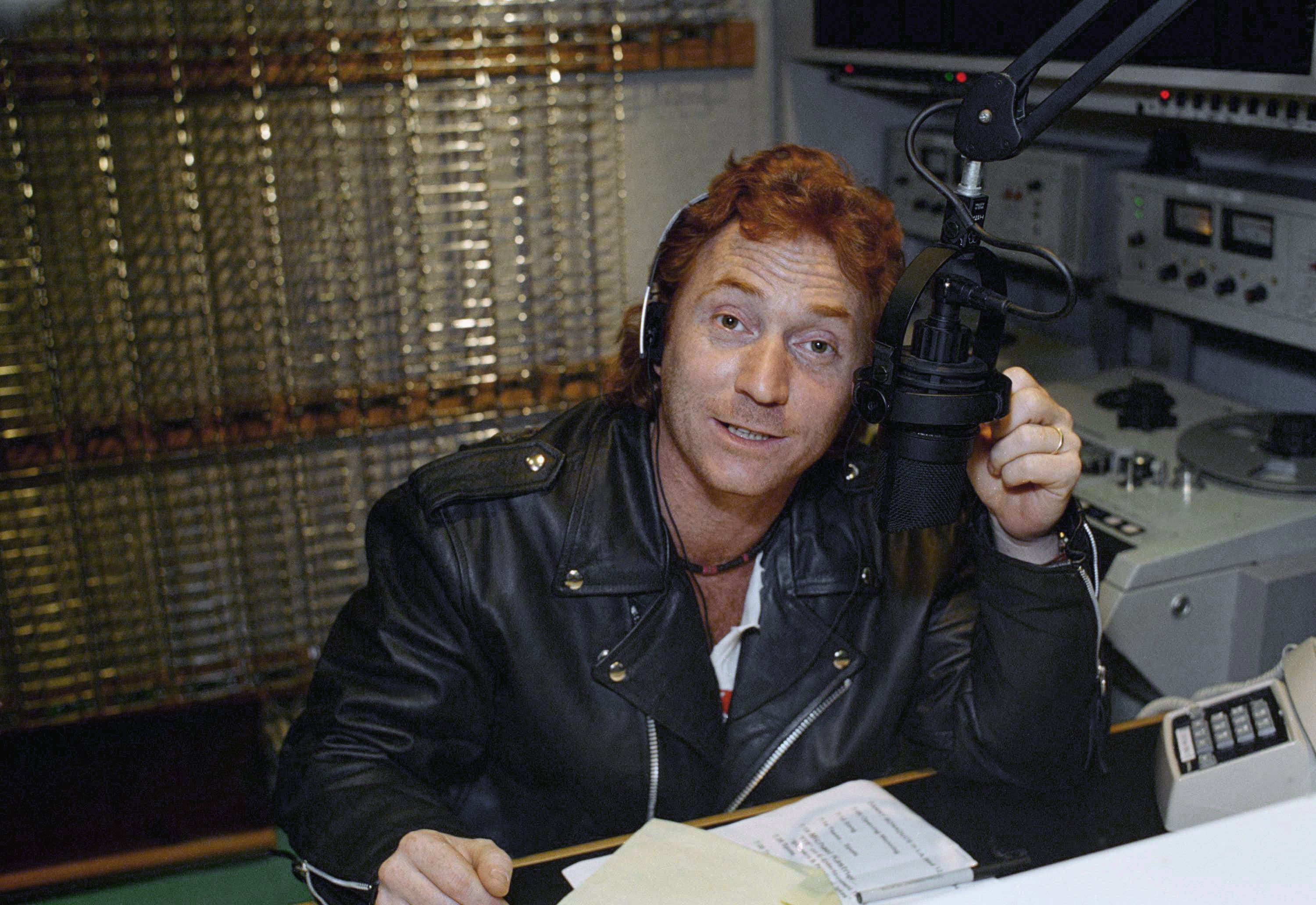 Danny Bonaduce HQ wallpapers